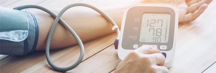 3. fokozatú magas vérnyomás, lehetséges kockázat 4 - Cukorbaj November